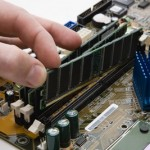 We offer Computer Memory Upgrades to speed up your slow computer